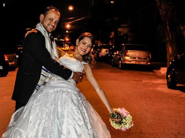 O casamento de Vagner e Jóice em São Paulo, São Paulo 32