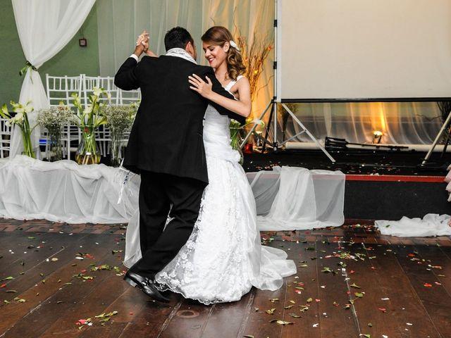 O casamento de Vagner e Jóice em São Paulo, São Paulo 35