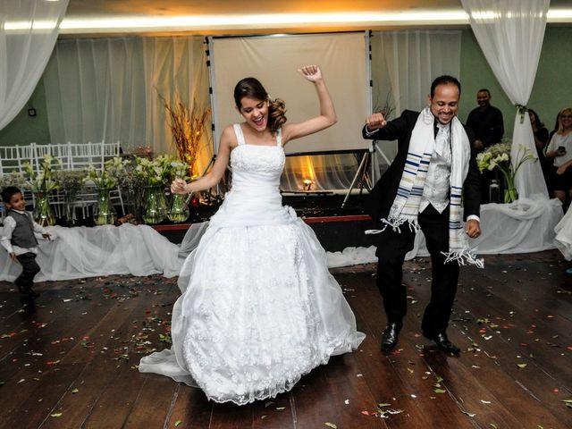 O casamento de Vagner e Jóice em São Paulo, São Paulo 36
