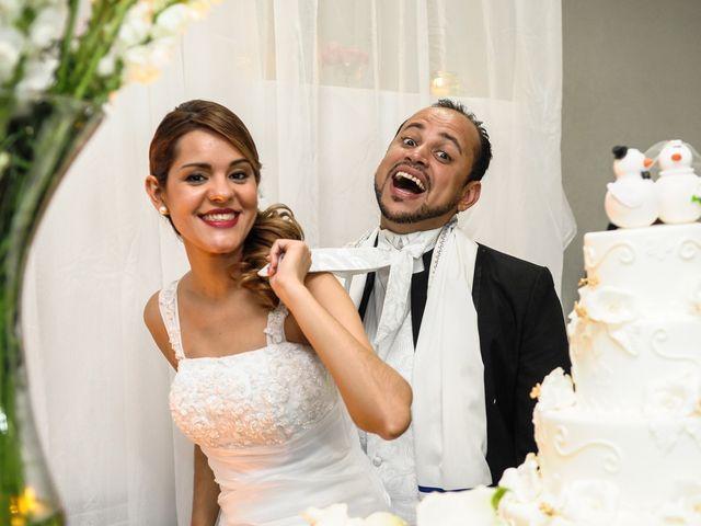 O casamento de Vagner e Jóice em São Paulo, São Paulo 38