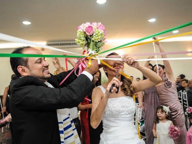 O casamento de Vagner e Jóice em São Paulo, São Paulo 2