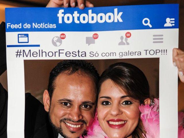 O casamento de Vagner e Jóice em São Paulo, São Paulo 41