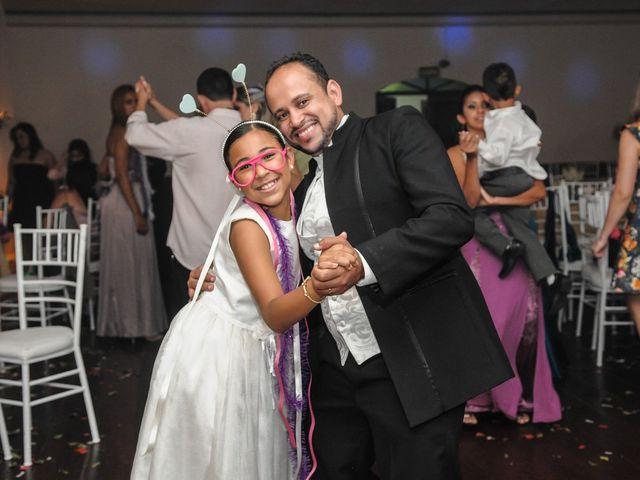 O casamento de Vagner e Jóice em São Paulo, São Paulo 42