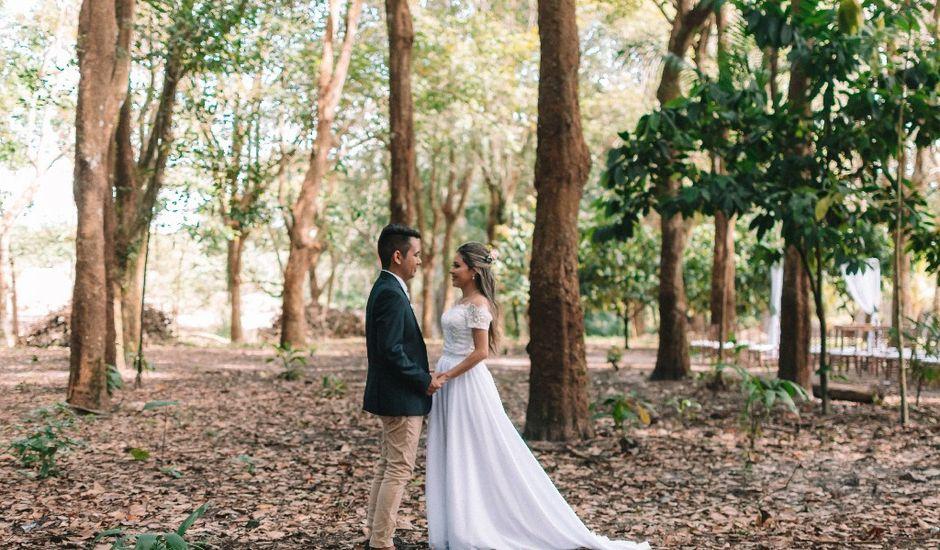 O casamento de João  e Jeniffer  em Castanhal, Pará