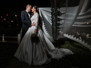 O casamento de Ana Paula e Marco Antonio
