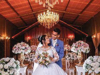 O casamento de Denise e Lucas 3