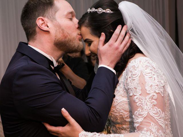 O casamento de Fernando e Daniela em Pompéia, São Paulo 31