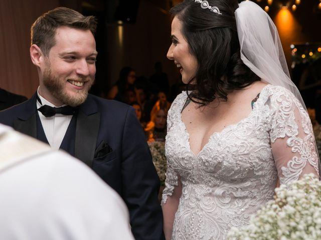 O casamento de Fernando e Daniela em Pompéia, São Paulo 32