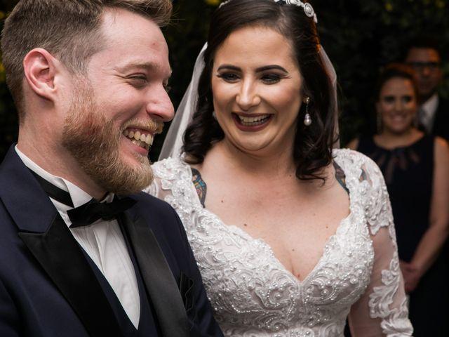 O casamento de Fernando e Daniela em Pompéia, São Paulo 33