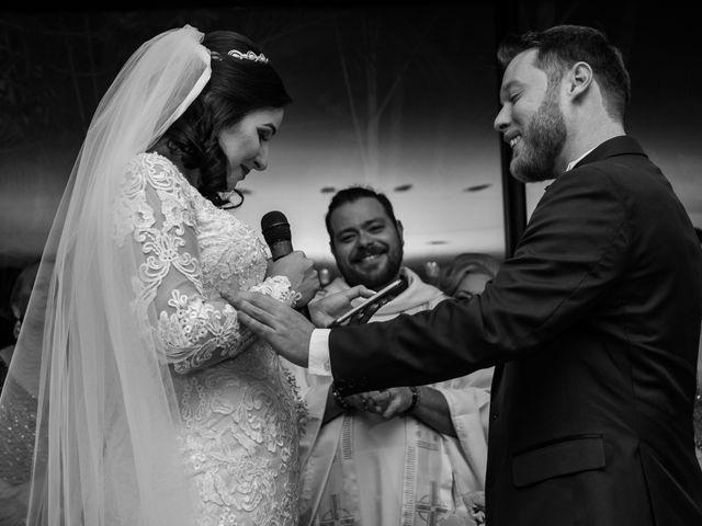 O casamento de Fernando e Daniela em Pompéia, São Paulo 34