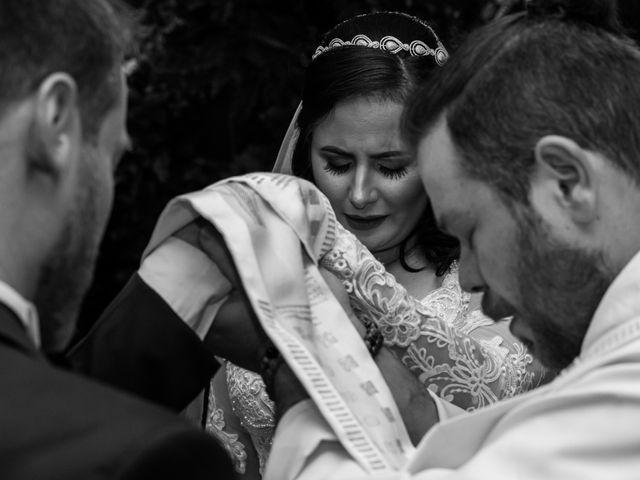 O casamento de Fernando e Daniela em Pompéia, São Paulo 36