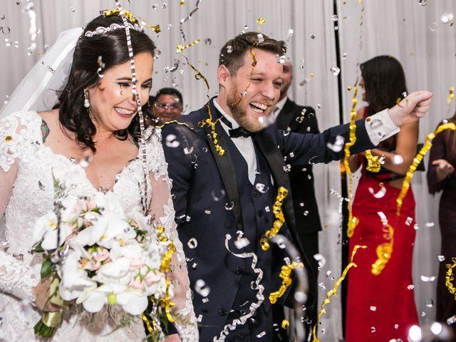 O casamento de Fernando e Daniela em Pompéia, São Paulo 1