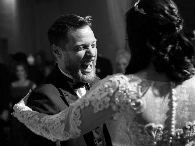 O casamento de Fernando e Daniela em Pompéia, São Paulo 39