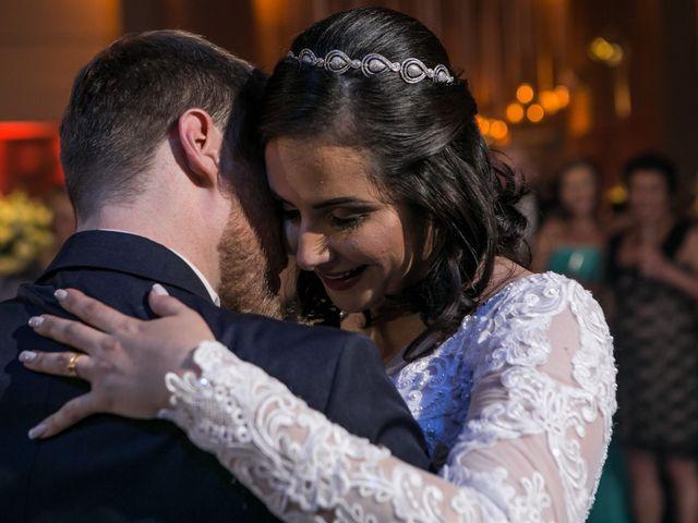 O casamento de Fernando e Daniela em Pompéia, São Paulo 41