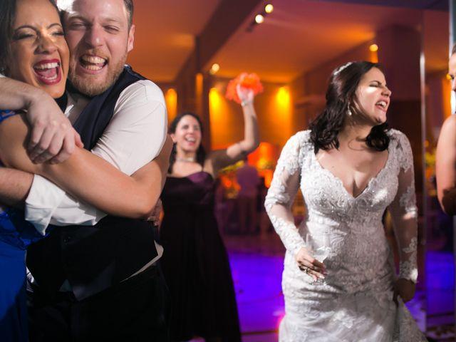O casamento de Fernando e Daniela em Pompéia, São Paulo 50