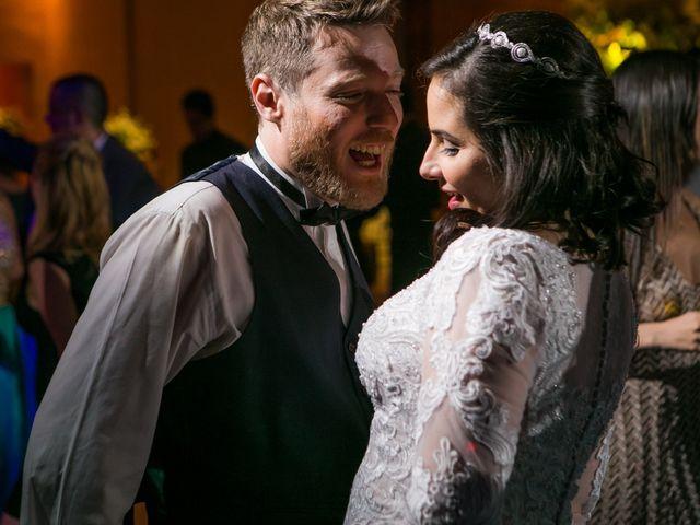O casamento de Fernando e Daniela em Pompéia, São Paulo 52