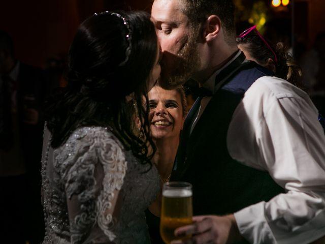 O casamento de Fernando e Daniela em Pompéia, São Paulo 53