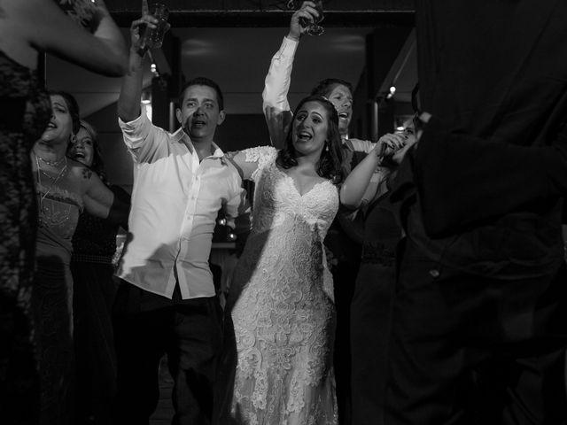 O casamento de Fernando e Daniela em Pompéia, São Paulo 55