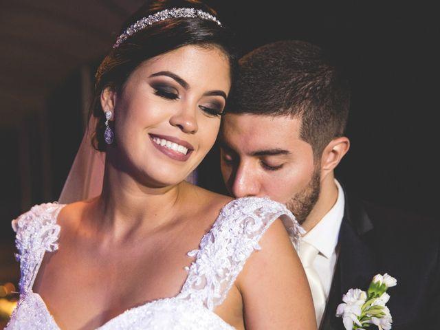 O casamento de Júlia e Matheus