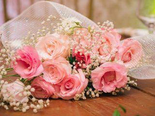 O casamento de Dayane Gabriele e João Carlos 3