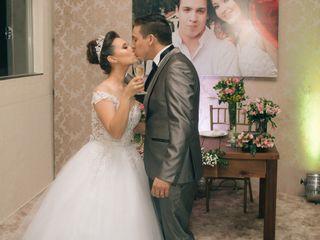 O casamento de Dayane Gabriele e João Carlos