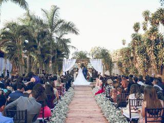 O casamento de Ana Carolina e Samuel 1