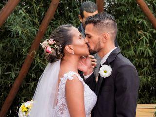 O casamento de Isabela  e Matheus 2