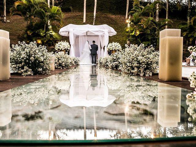 O casamento de ANA CAROLINA e FRANCHESCO