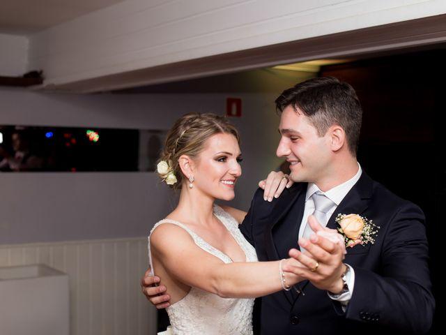 O casamento de Bárbara e Gustavo
