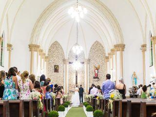 O casamento de Fernanda e Luiz Gustavo 3