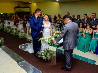 O casamento de Evelyn e Pedro 3