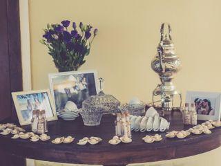 O casamento de Yasmin e Michele 3