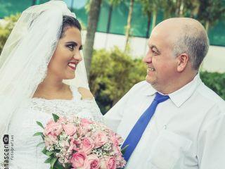 O casamento de Marília e Per  3
