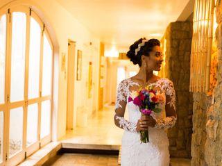 O casamento de Amanda Almeida e Felipe Romera 2