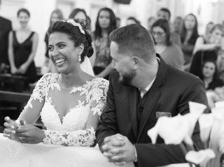 O casamento de Amanda Almeida e Felipe Romera 3