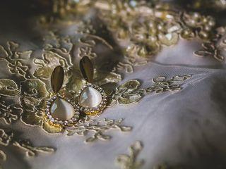 O casamento de Cláudia e Eduardo 3