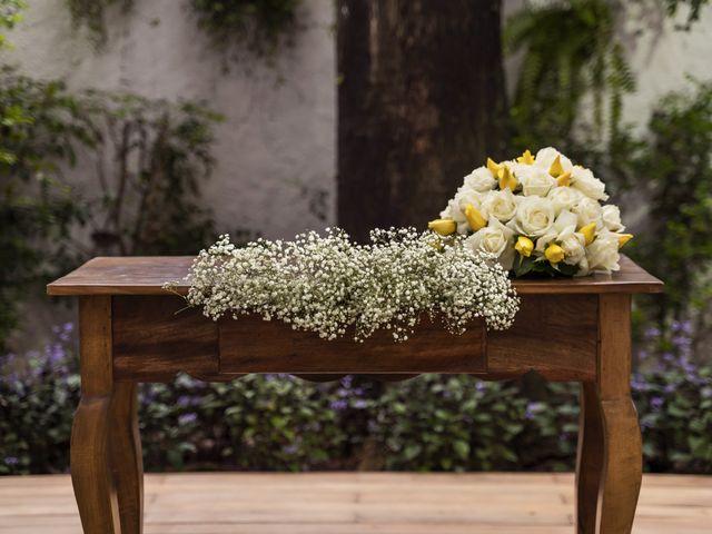 O casamento de Gislaine e Ênio em São Paulo, São Paulo 9