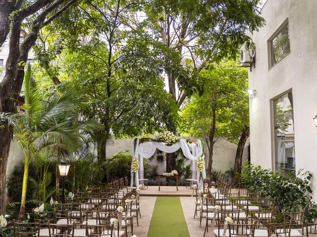 O casamento de Gislaine e Ênio em São Paulo, São Paulo 10