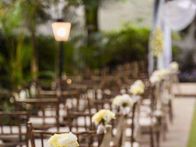 O casamento de Gislaine e Ênio em São Paulo, São Paulo 11