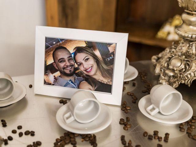 O casamento de Gislaine e Ênio em São Paulo, São Paulo 13