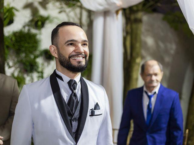 O casamento de Gislaine e Ênio em São Paulo, São Paulo 20