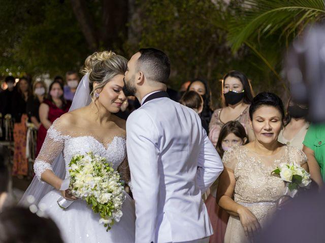 O casamento de Gislaine e Ênio em São Paulo, São Paulo 23