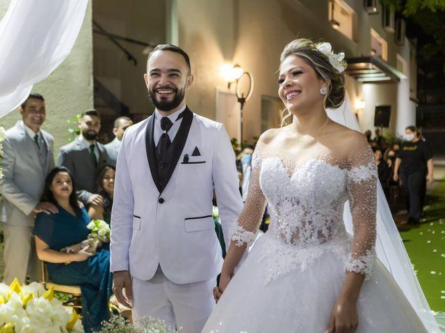 O casamento de Gislaine e Ênio em São Paulo, São Paulo 24