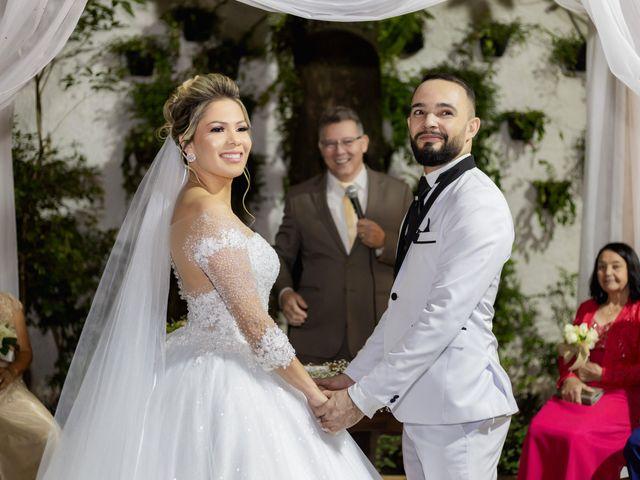 O casamento de Gislaine e Ênio em São Paulo, São Paulo 27