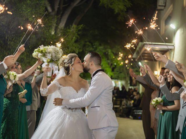 O casamento de Gislaine e Ênio em São Paulo, São Paulo 32