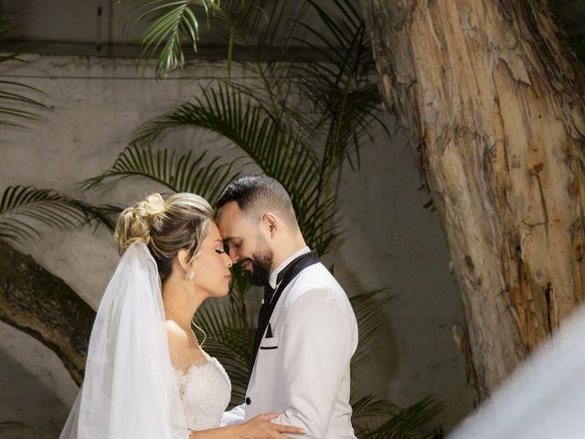 O casamento de Gislaine e Ênio em São Paulo, São Paulo 40