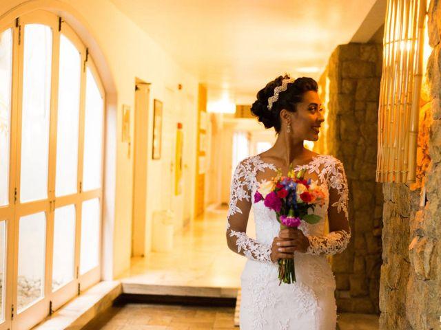 O casamento de Felipe Romera e Amanda Almeida em Ubatuba, São Paulo 1