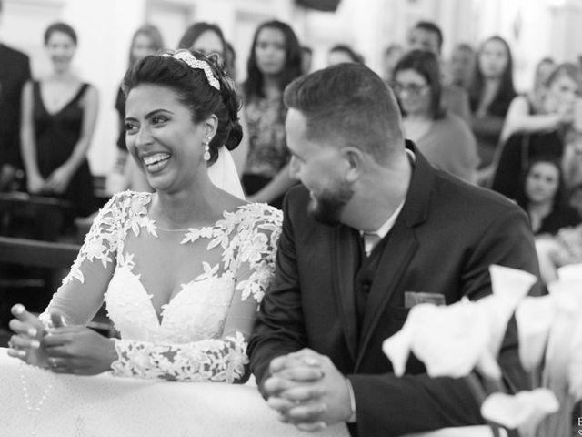 O casamento de Felipe Romera e Amanda Almeida em Ubatuba, São Paulo 2