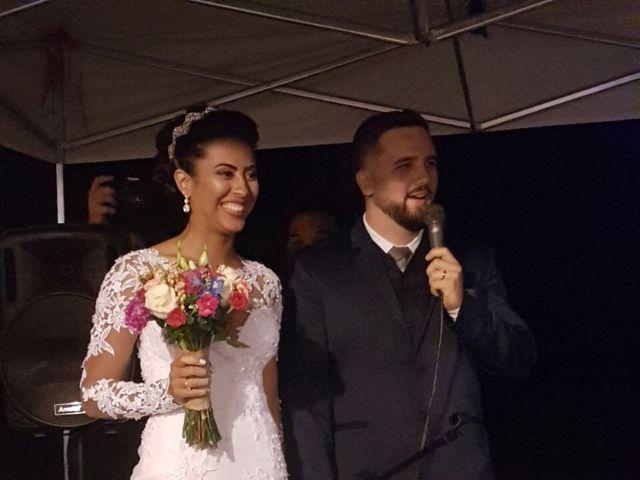 O casamento de Felipe Romera e Amanda Almeida em Ubatuba, São Paulo 3