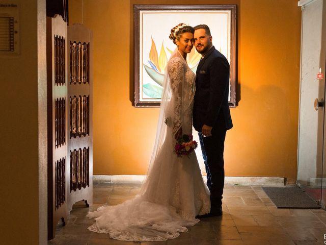 O casamento de Felipe Romera e Amanda Almeida em Ubatuba, São Paulo 5